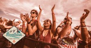 Boulder Creek Festival [featured image]