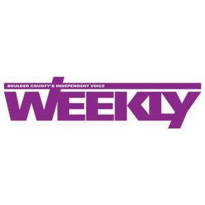 Boulder Weekly [Logo]