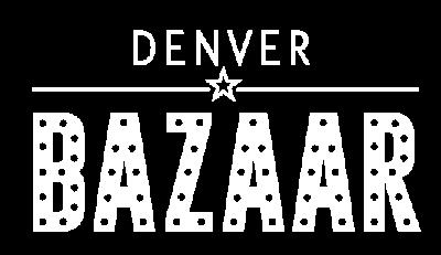 Denver Bazaar [logo]