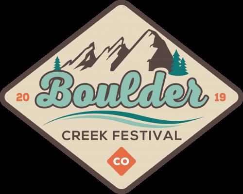 Boulder Creek Festival [logo]